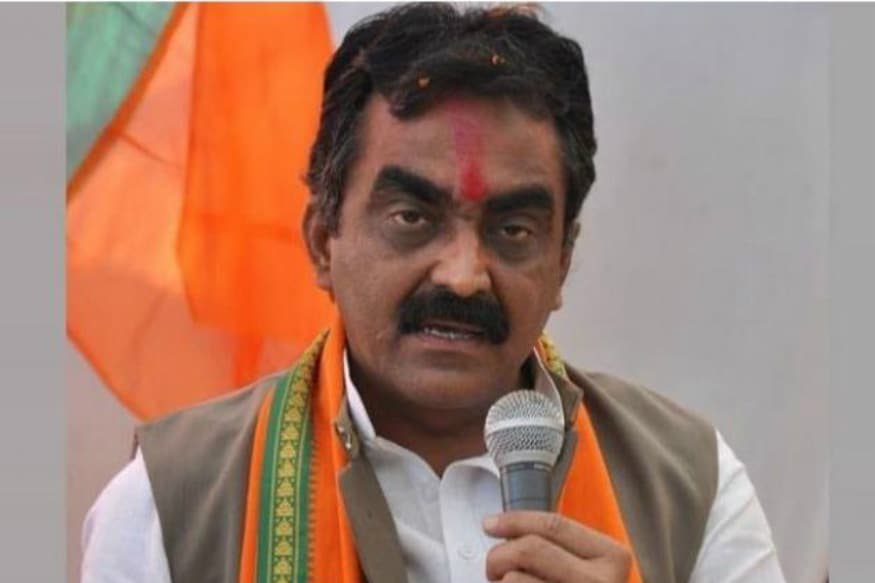 BJP to Have its Own Version of Diwali in Poll-bound MP, Ask People to Light Lotus-Shaped Lamps