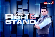 Watch: The Right Stand With Anand Narasimhan