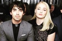 Joe Jonas Plans on Recreating Las Vegas in His House for 1st Wedding Anniversary with Sophie Turner