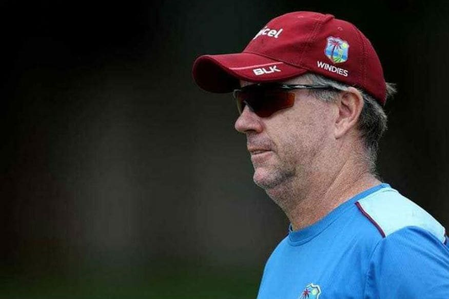 Stuart Law Warns Red-hot Favourites England About Windies