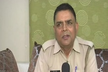 Lucknow Police Constable Salutes His 'Boss' Son, Says 'It's an Honour'