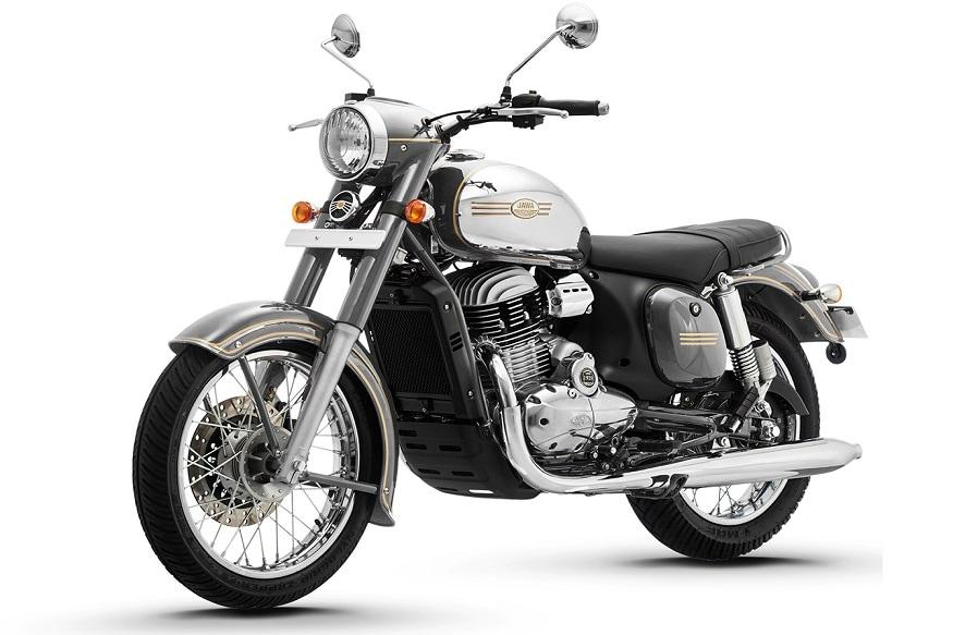 (Image: Jawa Motorcycles)