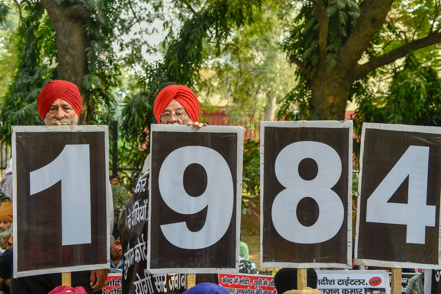 First Death Sentence Awarded in 1984 Riots Case, Man Sent to the Gallows  for Killing of 2 Sikhs