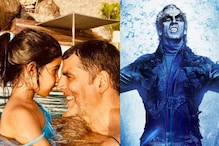 Here's How Akshay Kumar's Daughter Nitara Reacted on Seeing His Transformation for 2.0