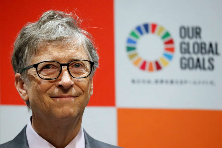 India to Host 8th Global Conference on Agri-Statistics; Bill Gates to Give Keynote Address