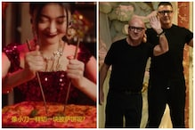 After the 'Racist Chopsticks' Ad, Gabbana Founders Seek 'Forgiveness' with Video Apology