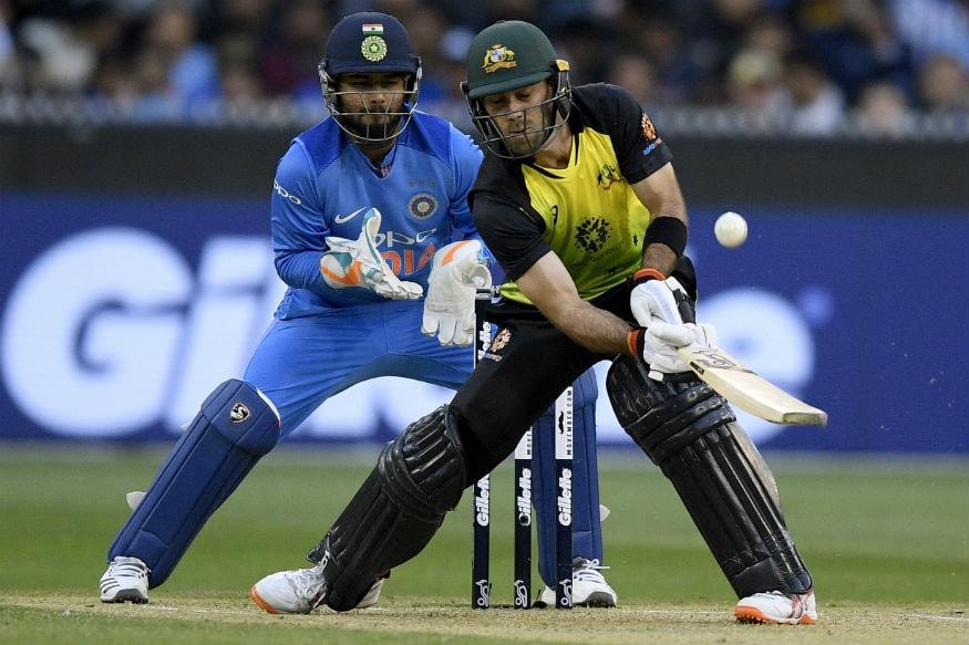 In Pics | India vs Australia, Second T20I in Melbourne