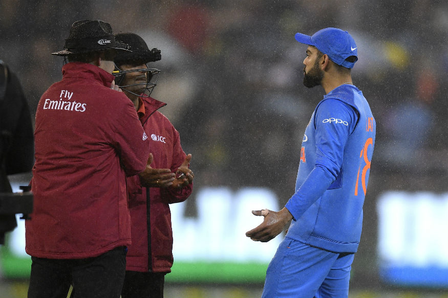 India vs West Indies | Third Umpire to Call Front Foot No Balls: