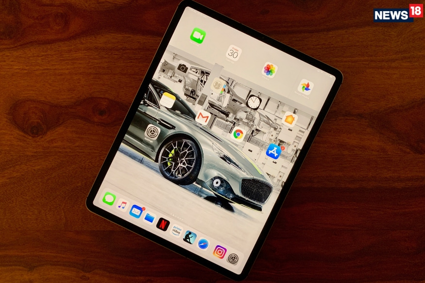 Apple iPad Pro 12 9 (2018) Review: When You Have Unparalleled Power