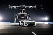 CES 2019: Scientists And Innovators to Talk Flying Taxis [Video]