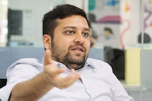 Flipkart Co-founder Binny Bansal Recognised as Distinguished Alumni by IIT Delhi for Outstanding Entrepreneurship