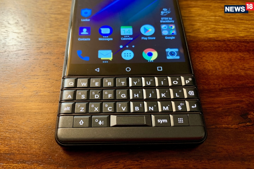 BlackBerry Key2 LE-2