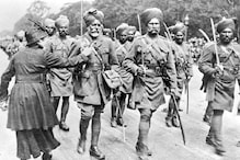 New Statue in France Commemorates Role of Indian Soldiers in World War I