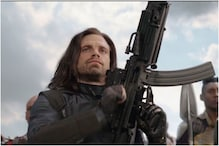 'The Falcon and the Winter Soldier' is Jam-packed with Massive Action Scenes, Says Sebastian Stan