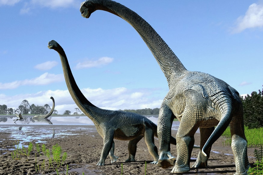 Did You Know? Scientists Says Dinosaurs Roamed Earth on Other Side of Milky Way