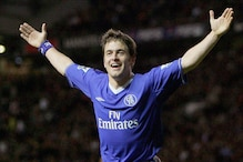 Former England and Chelsea Midfielder Joe Cole Retires