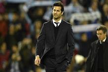 Solari Uncertain Over Real Madrid Future Despite Victory