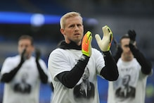 'Saw it All Happen and it Will Stay With Me', Says Kasper Schmeichel