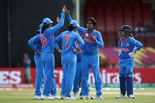 India Women Look to Gain ODI Championship Points in 3-Match Series Against England
