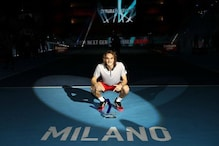 Champion Stefanos Tsitsipas 'Confused' by Next Gen ATP Final Rules