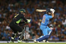 India vs Australia: Settled India Hold Aces Over Struggling Hosts