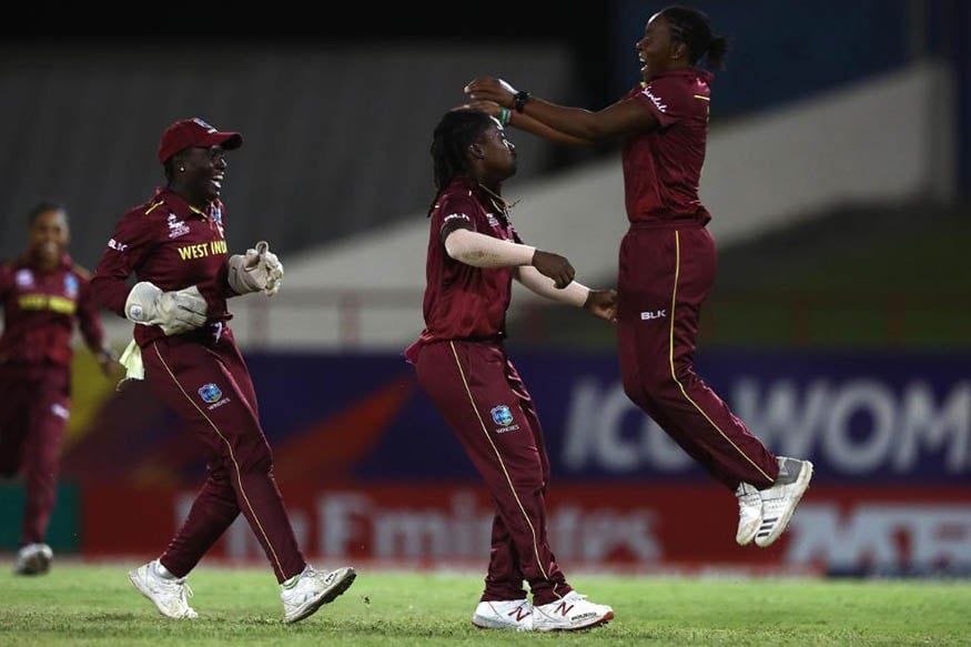 WWT20: Stafanie Taylors Four Wickets Helps Windies Beat South Africa in