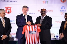 TFA Re-named to TATA Atletico Football Academia After Tie-up With Atletico de Madrid
