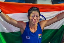 Perform and Take My Spot, Don't Talk Big: Mary Kom Lets it Rip after Beating Nikhat Zareen