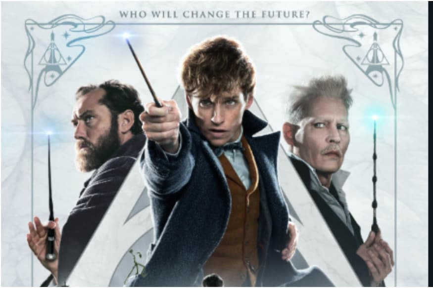 Fantastic Beasts: The Crimes of Grindelwald Review: JK Rowling Prepares Fans for the Great War to Come