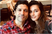 Farhan Akhtar Takes Romance With Shibani Dandekar to Next Level, Pens Poem For Her On Instagram