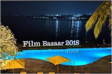 NFDC Film Bazaar Invites Only for Foreign Publications