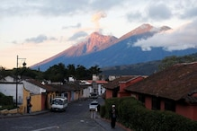 Thousands Evacuated in Guatemala as Volcano Erupts for the Fifth Time This Year