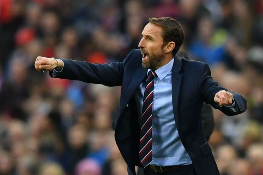 England Manager Gareth Southgate, FA's Top Earners Take Wage Cuts Due to Coronavirus