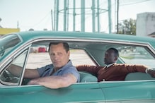 Cairo Film Festival Opens With a Breezy But Provocative Comedy, Green Book