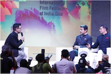 IFFI 2018: Karan Johar Holds Impromptu 'Koffee with Karan' Session with Rajyavardhan Rathore, Akshay Kumar