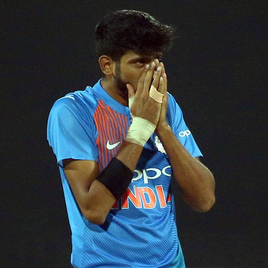 India vs West Indies 3rd T20: India Wins on Last Ball, Sweep Series