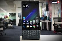 BlackBerry Key2 LE Review: The Old World Charm