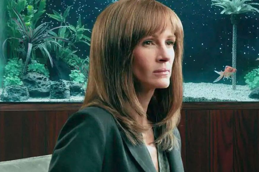 Homecoming Review: Julia Roberts Brings this Meticulously Planned Thriller to Life