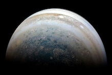 NASA Reveals Mystery Behind Giant Black Spot Found on Jupiter