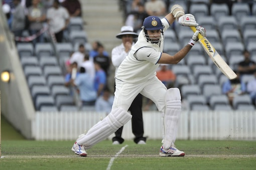 Our very own Very Very Special Laxman never played a single World Cup match.