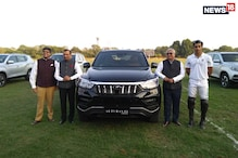 Mahindra Alturas G4 Launched in India for Rs 26.95 Lakh, 4x4 Priced at Rs 29.95 Lakh