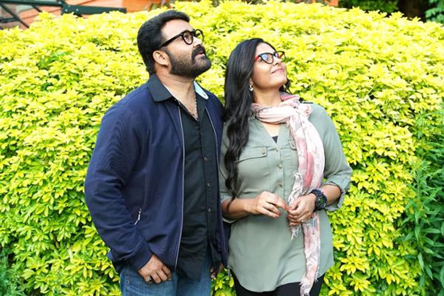 Drama Movie Review Mohanlal S Film Is A Well Thought Out