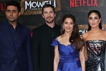 Christian Bale to Kareena Kapoor: Stars Descend on Red Carpet for Mowgli-Legend of Jungle World Premiere