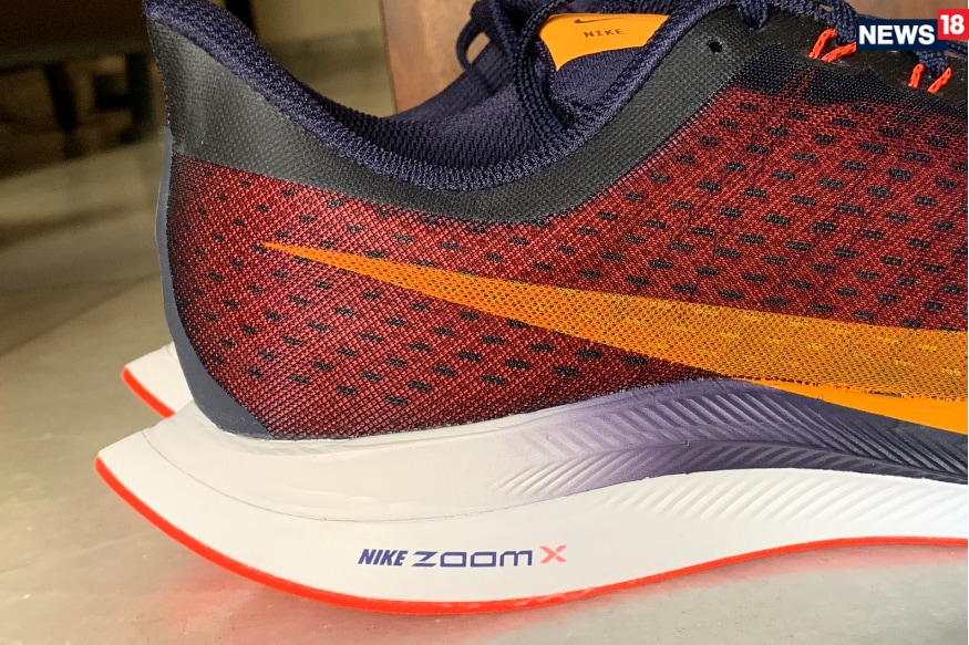 great deals fashion style multiple colors Nike Air Zoom Pegasus Turbo Review: Racing Stripe on a ...