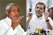 Nitish Kumar Known for Disrespecting People's Mandate, RLSP Chief Upendra Kushwaha Warns BJP