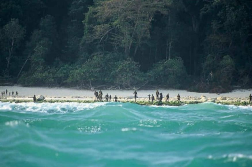 US Tourist's Death by Sentinelese Tribe Shows Why We Need to Leave Them Alone