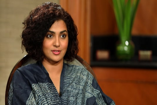 Actor Parvathy talks to Anuradha SenGupta at length about why so many women are against a verdict that empowers them.
