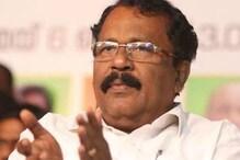 We'll Raise Sabarimala Issue During Lok Sabha Campaign: Kerala BJP Chief Sreedharan Pillai