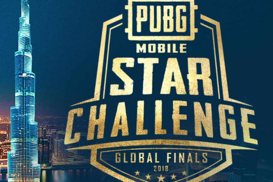PUBG Mobile Star Challenge 2018 Global Finals: Team RRQ