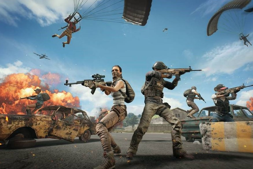 Pubg Vikendi Map Leaked Ahead Of Official Launch Watch Video News18